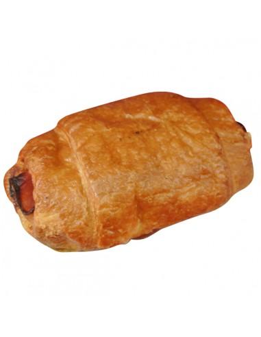 Ham/Kaas Croissants